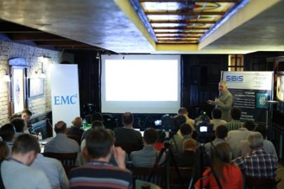 SI BIS seminar EMC_Veeam_VMWare
